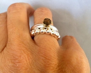 SIMPLICITY.....singel rings