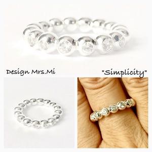 SIMPLICITY...Stones