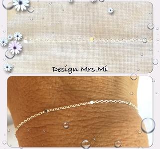 CRYSTAL (armband)