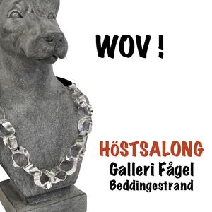 Jurybedömd utställning hos Galleri Fågel