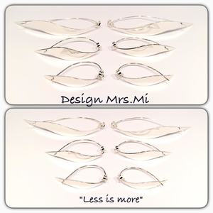LESS IS MORE.....(Finns nu i 4 stl)