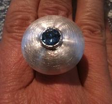 SUPER GALAXY ring